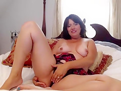 Crazy homemade Panties and Bikini, Big Tits xxx movie