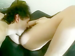 Hottest amateur Girlfriend sex scene