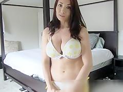 Crazy homemade Strip, POV adult video
