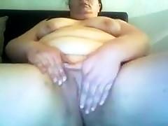 Horny homemade Solo, Amateur porn clip