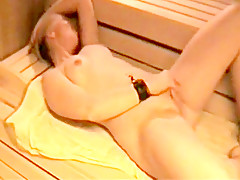 Crazy homemade Masturbation, Amateur adult video