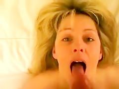 Exotic amateur Cumshot, Amateur sex scene
