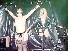 Fabulous amateur BDSM, Big Tits xxx clip