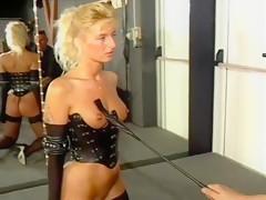 Hottest homemade MILF, Spanking porn movie