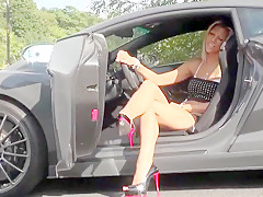 Hottest homemade German xxx clip