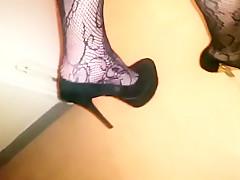 Best homemade Foot Fetish porn video