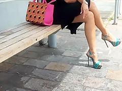 Amazing amateur Strapon xxx clip