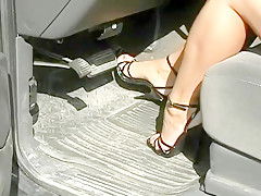 Exotic amateur Foot Fetish, Toys adult scene