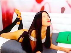 Hottest homemade Black, Foot Fetish sex video