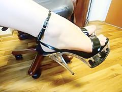 Hottest homemade sex scene