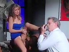 Horny homemade porn video