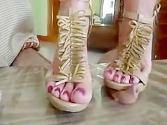 Fabulous homemade porn video
