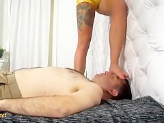 Exotic amateur sex clip