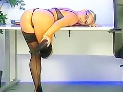 Amazing homemade porn movie