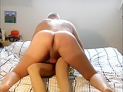 Fabulous homemade Close-up adult scene