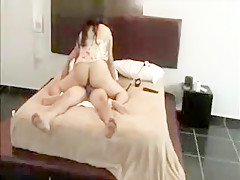 Exotic homemade Couple adult scene