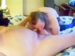 Hottest homemade POV, Stockings sex video