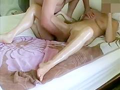 Pt 2 Of 7. Massage My Pussy