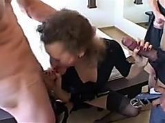 French older receives destroyed