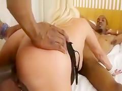 Black Cock Whore 2