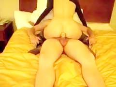 Cinn And Ktm 8 - Cowgirl With Plug