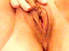 Two Orgasms With Masturbation