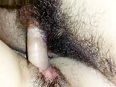 Hairy ***** Pussy