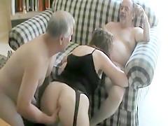Slutwife Loves Eating Ass