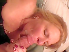 Hungry For Cum!