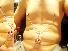 Plug Uretre Maison Attache Chaine Bite Piercings...
