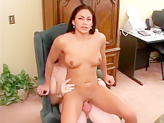 Best amateur creampie, straight adult video