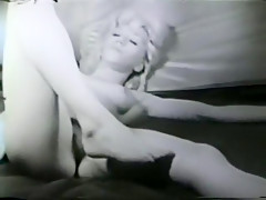 Horny homemade vintage, big tits xxx scene