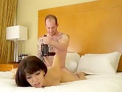 Best homemade pov, straight porn scene