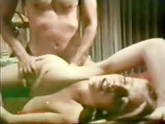 Hottest amateur brunette, blowjob sex movie
