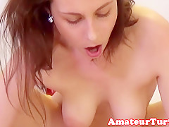 euro amateurs pussy ramming close up