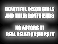 CZECH AMATEURS - EVA & PAVEL