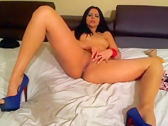 Exotic homemade straight, webcam xxx movie