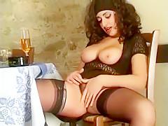 Fabulous amateur public, smoking porn video