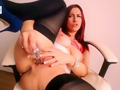 Best homemade big tits, webcam porn movie