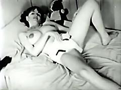 Amazing homemade black and ebony, straight porn scene
