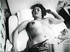 Horny amateur brunette, compilation xxx video