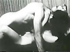 Amazing amateur compilation, vintage porn video