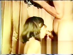 Crazy amateur cunnilingus, brunette adult video