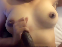 Super Hot Bhabhi Sucking BJ