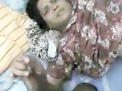 Neelima Bhabhi Handjob 3
