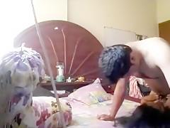 Desi Couple Kabhi Yun Bhi