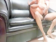 Nasik Couple Sex In Office