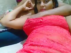 Gauri Bhabhi & Manoj Cam Show