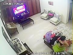 Friend Wife Filmed Naked
