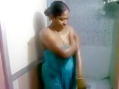Gaya Bhabhi From Assam